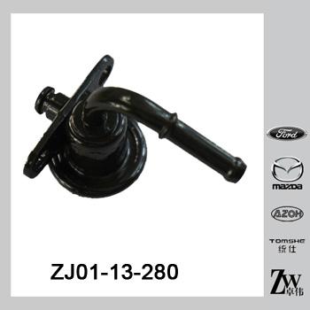 mazda 323 fuel pressure regulator
